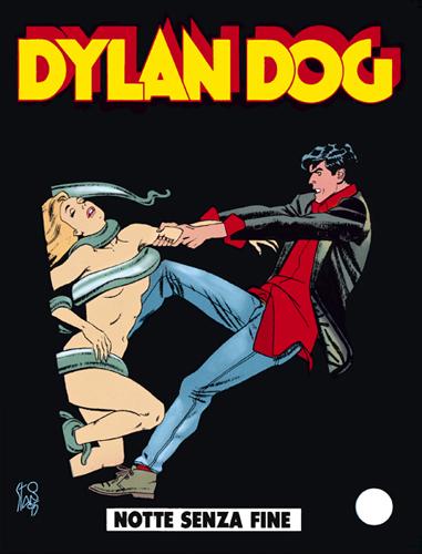Dylan Dog, Notte senza fine