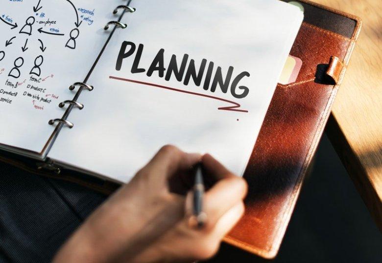 Not having a 'Plan B'
