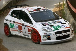 Road To J1 WRC