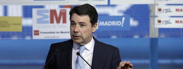 González amenaza con una consulta en Madrid si se cambia el régimen fiscal catalán