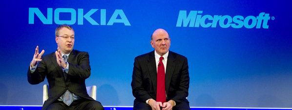 Nokia se convertirá en Microsoft Mobile