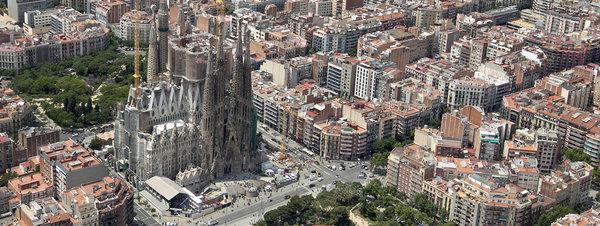 Barcelona es el segundo mejor destino de compras en Europa