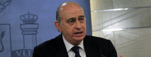 Fernández Díaz avisa a Mas: