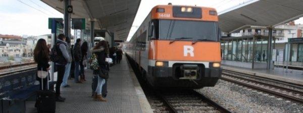 Renfe invertirá 118 millones en Rodalies hasta 2018
