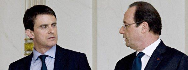 Francia congela pensiones, sueldos de funcionarios y prestaciones