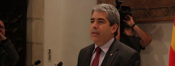 Homs constata que la reforma constitucional de Rubalcaba no tiene apoyos suficientes