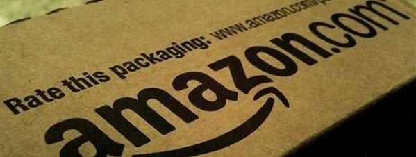 Amazon lanzará un 'smartphone' en verano, según The Wall Street Journal