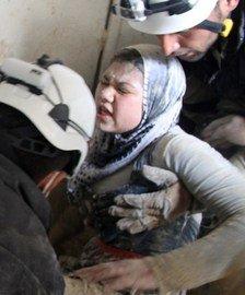 La ONU denuncia que un millón de civiles necesitan ayuda urgente en Alepo