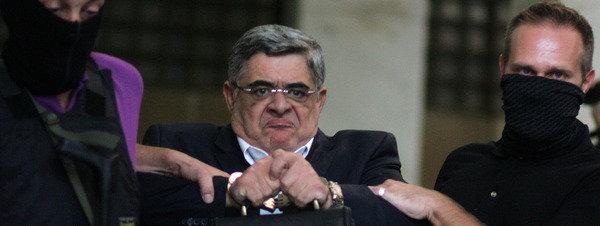 Grecia juzga a la cúpula de Amanecer Dorado por criminalidad y asesinato