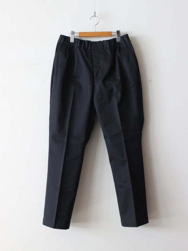 SON OF THE CHEESE|MJK PANTS #BLACK [SC1920-PN03]