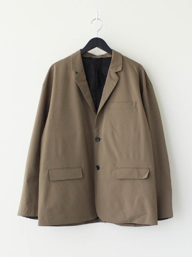 F-LAGSTUF-F SINGLE BREASTED SUIT #OD [20AW-FS-19-20]