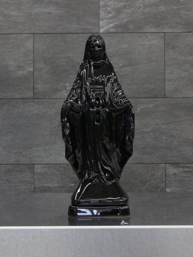 WACKO MARIA MARIA INCENSE BURNER TYPE 1 #BLACK [WMGP-GG71]