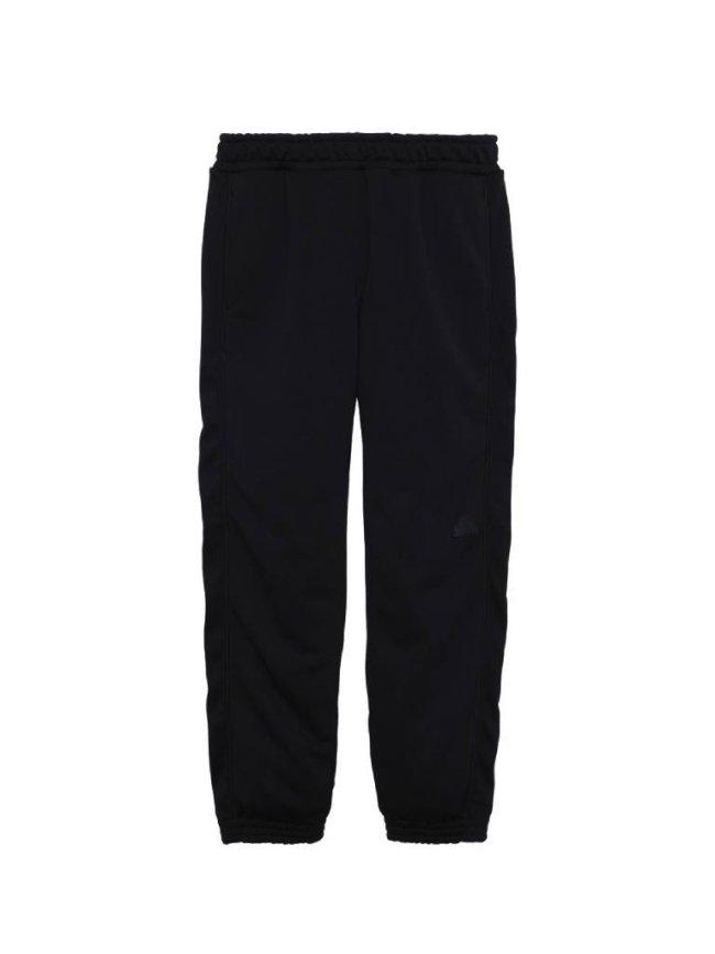 C.E|SIDE RIB POLY JOG PANTS #BLACK [CES20PT18]
