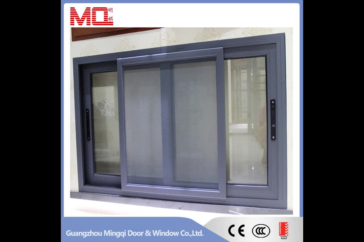 New Design Aluminium Casement Windows Awning Window