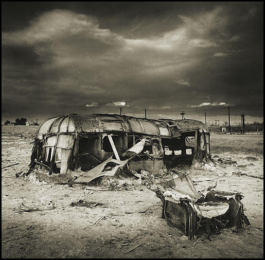 Bombay Beach Trailer by perry on DeviantArt.com