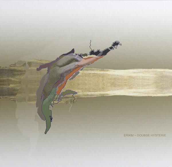 eRikm / Doubse Hystérie (CD)