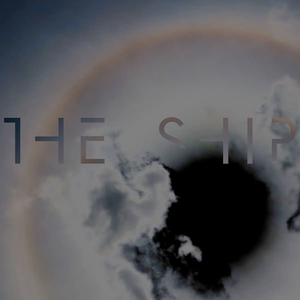 BRIAN ENO / The Ship (2LP+DL)