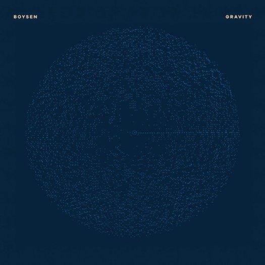 BEN LUKAS BOYSEN / Gravity (LP)