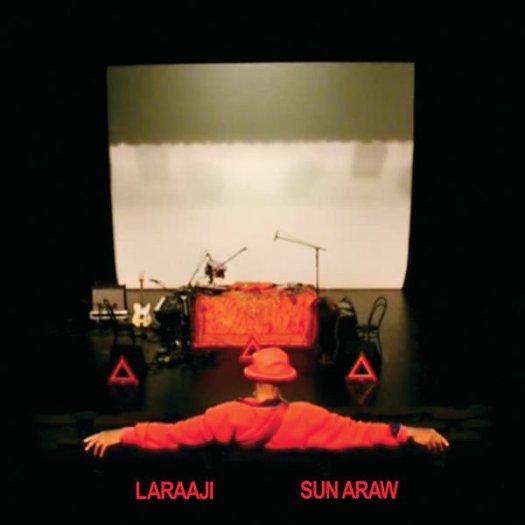 LARAAJI, SUN ARAW / Professional Sunflow (2LP)