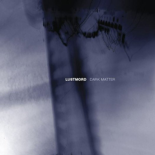 LUSTMORD / Dark Matter (CD/2LP)