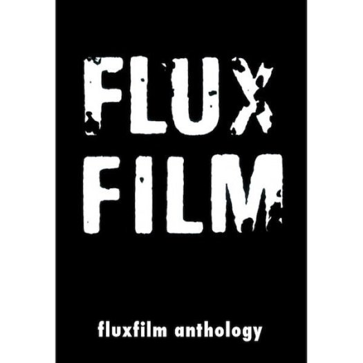 Various / FLUX FILM ANTHOLOGY (DVD)