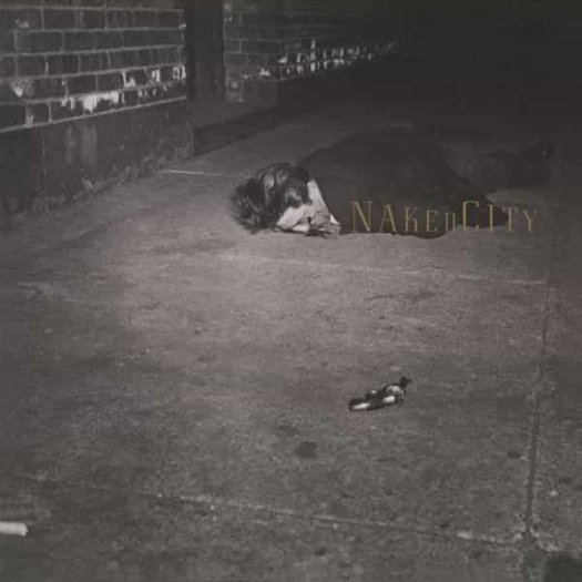 JOHN ZORN / Naked City (LP)