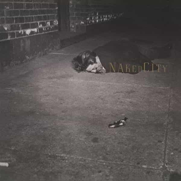 JOHN ZORN / Naked City (LP)
