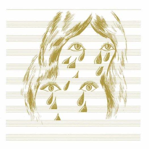 MIAUX / Hideaway (LP)