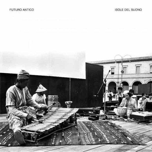 FUTURO ANTICO / Isole Del Suono (LP)