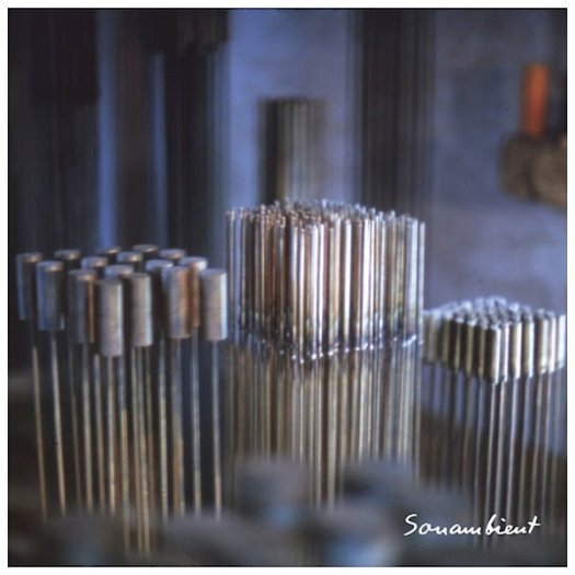 HARRY BERTOIA / Clear Sounds / Perfetta (CD)