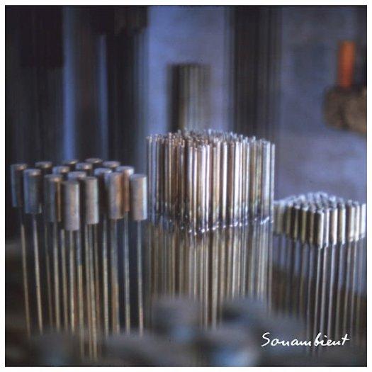 HARRY BERTOIA / Clear Sounds / Perfetta (CD)