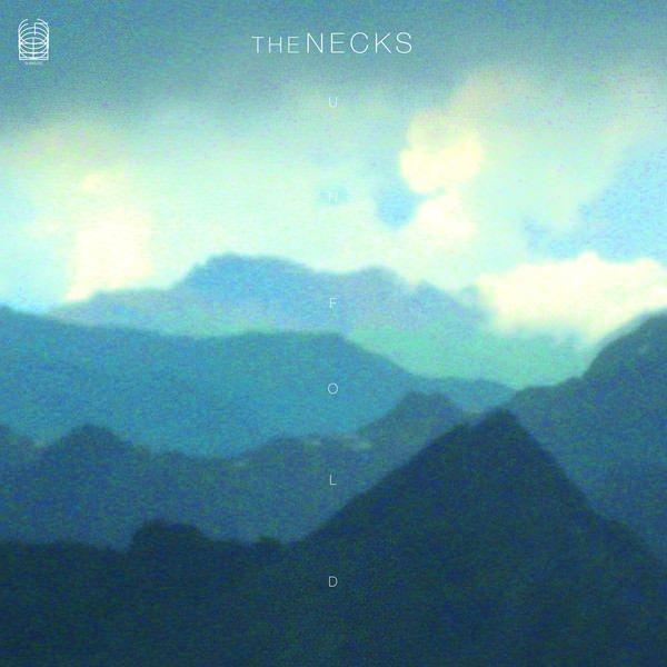 THE NECKS / Unfold (2LP)