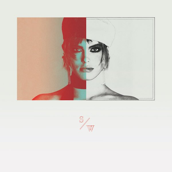 SECOND WOMAN / S/W (LP)