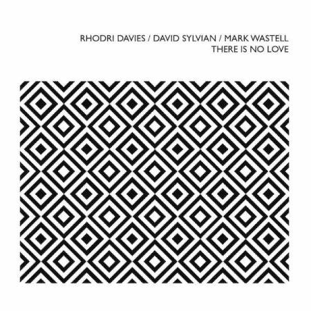 RHODRI DAVIES / DAVID SYLVIAN / MARK WASTELL / There Is No Love (CD)
