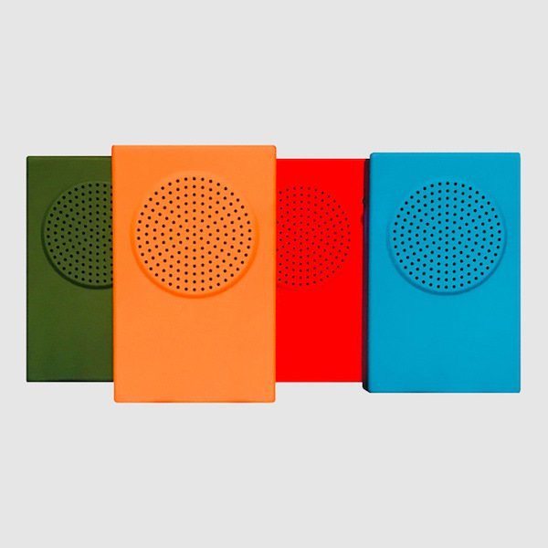 FM3 / Buddha Machine 1 - 2017 Edition Loop Box (Goods)