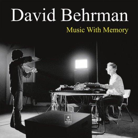 DAVID BEHRMAN / Music With Memory (LP)