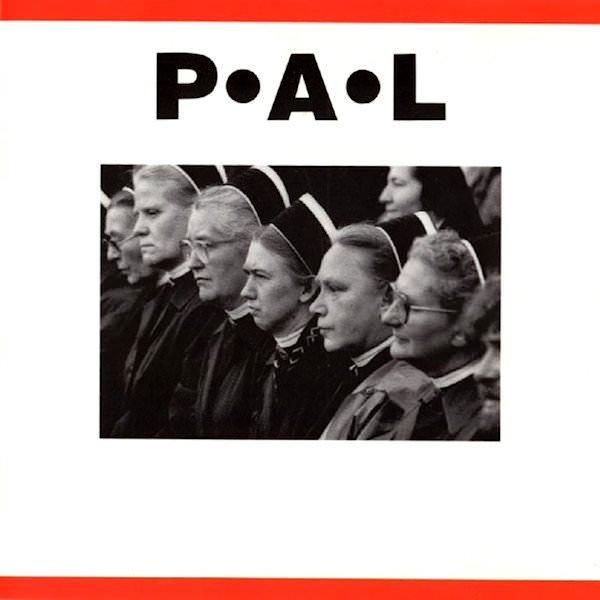 P·A·L / Sacred Women (CD)
