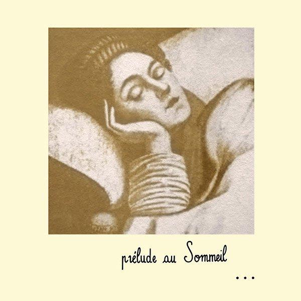 JEAN-JACQUES PERREY / Prelude Au Sommeil (LP)      JEAN-JACQUES PERREY / Prelude Au Sommeil (LP)