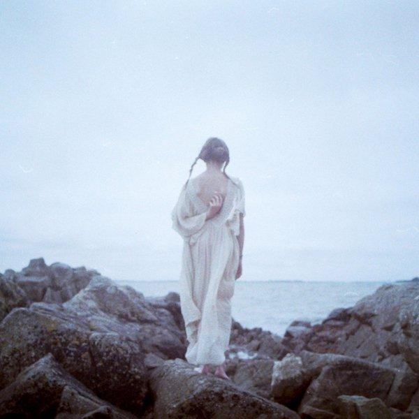 ZINOVIA ARVANITIDI / Ivory (CD)