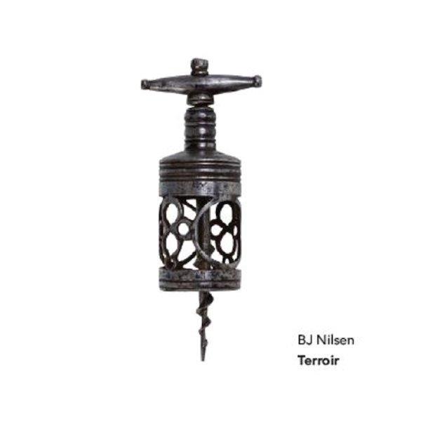 BJ NILSEN / Terroir (mini-CD)