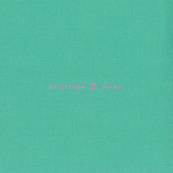 RAUELSSON / Mirall (CD/LP)