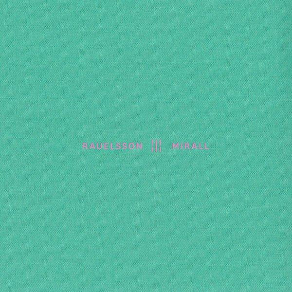 RAUELSSON / Mirall (CD/LP)