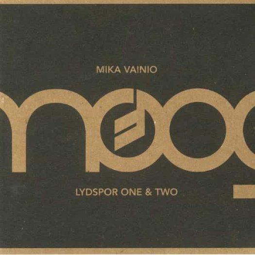 MIKA VAINIO / Lydspor One & Two (CD/LP)