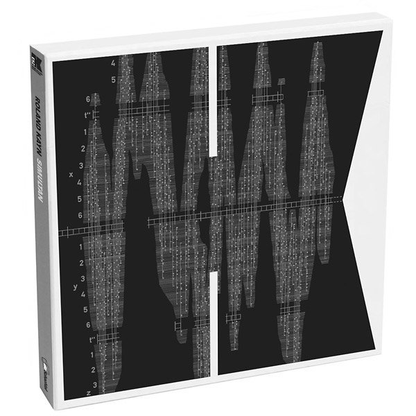 ROLAND KAYN / Simultan (3LP Box)