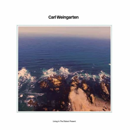 CARL WEINGARTEN / Living In The Distant Present (LP)