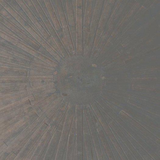 WILLIAM BASINSKI + LAWRENCE ENGLISH / Selva Oscura (LP+DL)