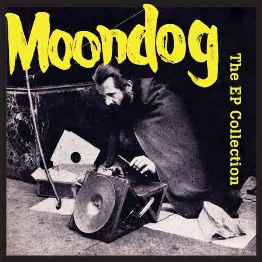 MOONDOG / The EP Collection (CD)