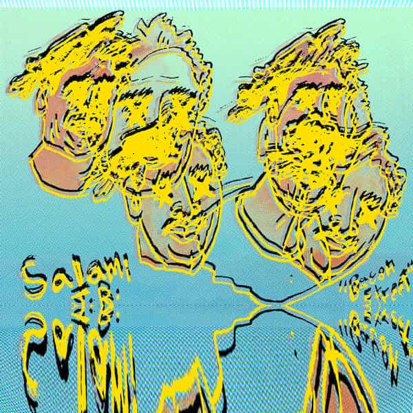 SON OF SALAMI / Bacon Street (Cassette)
