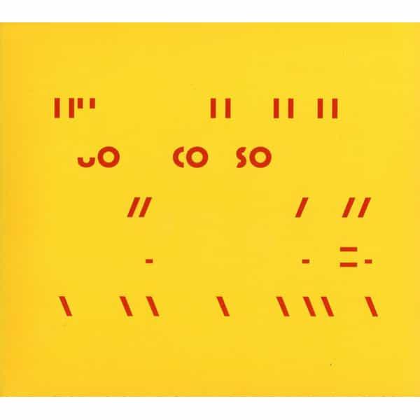 GRUPPO DI IMPROVVISAZIONE NUOVA CONSONANZA / 1967-1975 (CD)