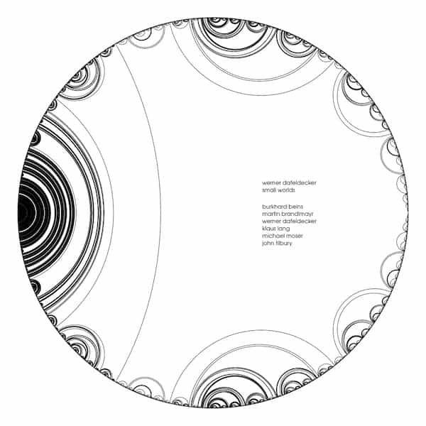 WERNER DAFELDECKER / Small Worlds (LP)